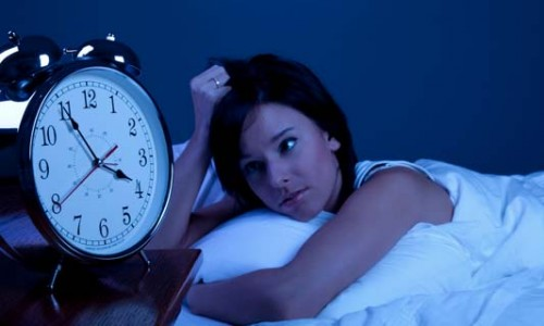 Application of Cognitive Behavioral Therapy in Learned Insomnia